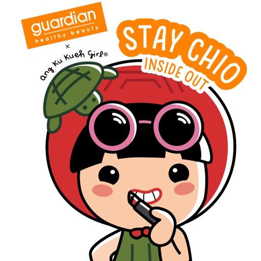 Guardian x AngKuKuehGirl