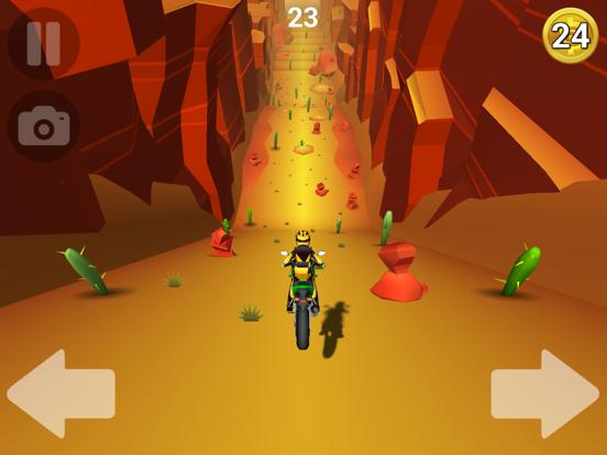 Скачать Faily Rider