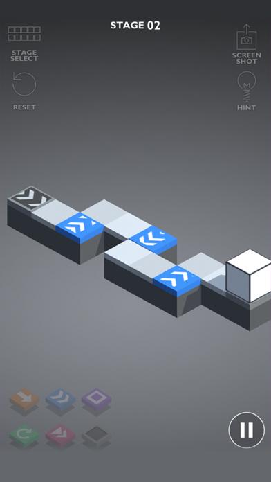 Magic!! Cube Puzzle screenshot 2