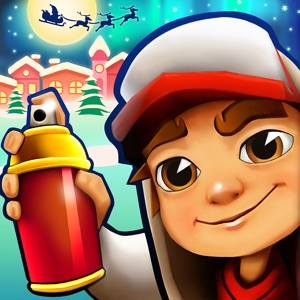 Subway Surfers overview, reviews and download
