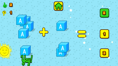 Mathematical Knowledge screenshot 3