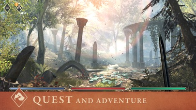 The Elder Scrolls: Blades app image