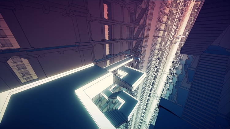 Manifold Garden screenshot-5