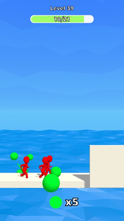 Obstacle Course Shooter screenshot-3