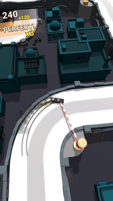 Sling Drift 3D screenshot 5