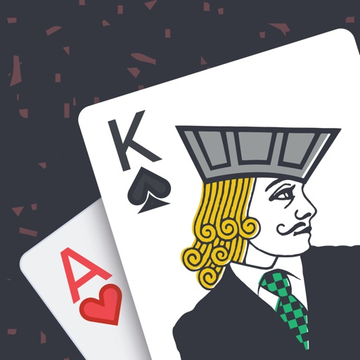 BJA: Card Counting Trainer Pro icon