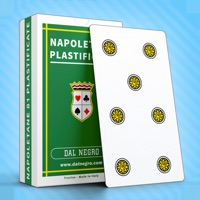 Codes for Scopa Dal Negro Hack