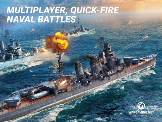 World of Warships Blitz: MMO screenshot