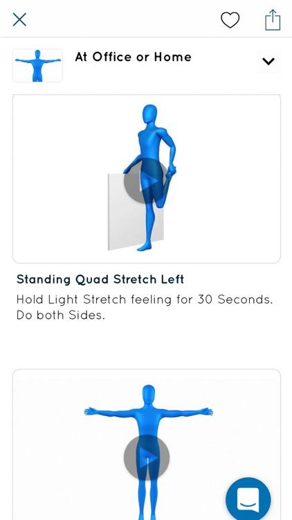 Desk Exercises screenshot-5