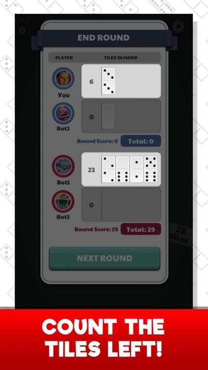 Dominoes Jogatina: Board Game screenshot-7