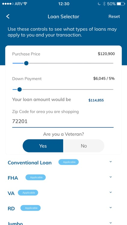 Arvest Home4Me - Home Loans by Arvest