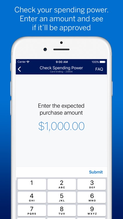 Amex Australia screenshot-2