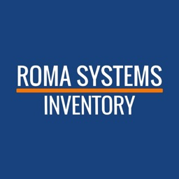 Roma Systems Inventory Manager