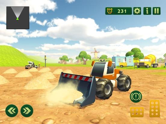 Modern Farm House Construction screenshot 6