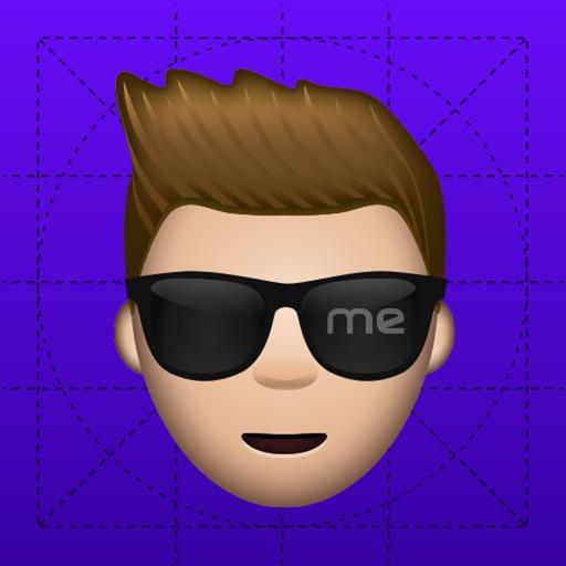 Moji Edit- Emoji Yourself free software for iPhone and iPad