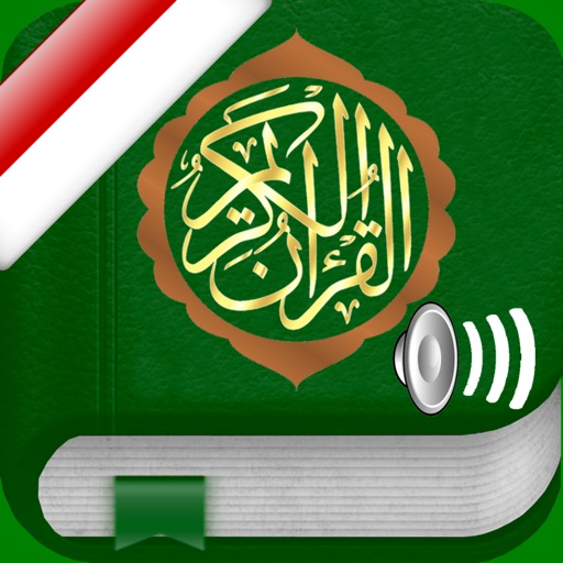 Al-Quran Audio Pro Indonesian