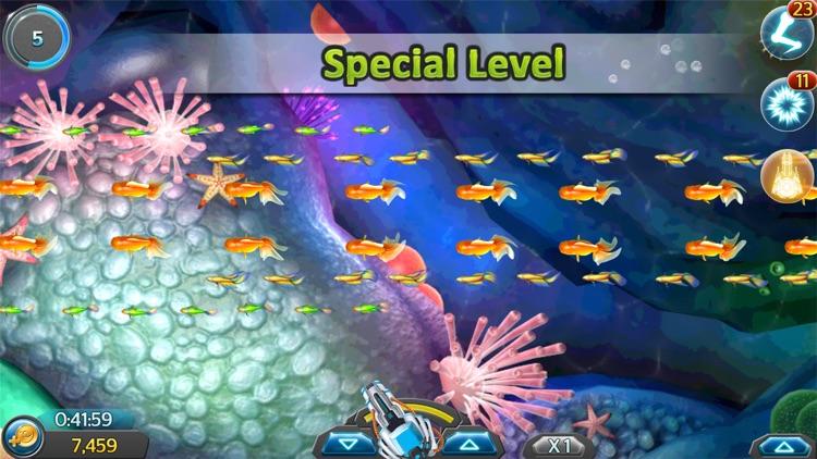 Fish Hunt screenshot-7