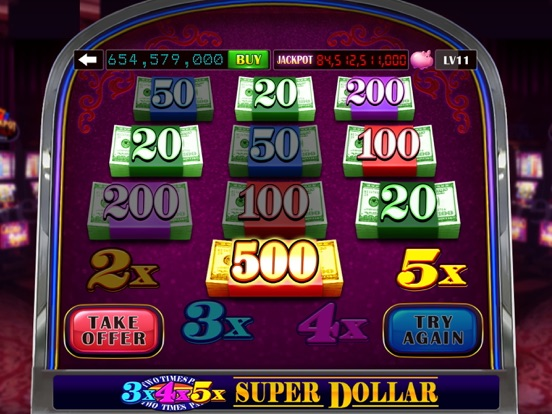 Slots Classic: Casino Slots 88-ipad-7