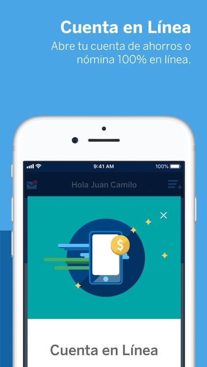 BBVA móvil en Colombia screenshot-4