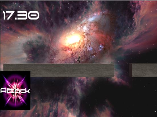 Space Run screenshot 6