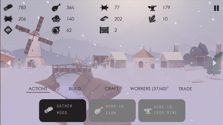 The Bonfire: Forsaken Lands screenshot-3