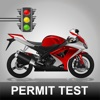 DMV Motorcycle Permit Test US