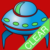 Codes for UFO Alien Invaders Clear Hack