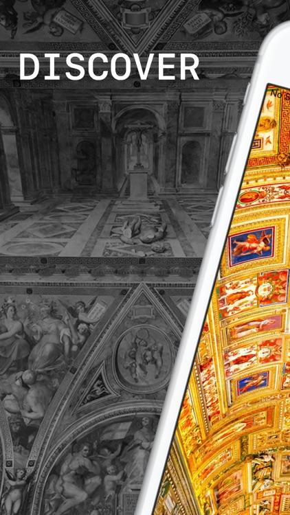 Vatican Museums . screenshot-0