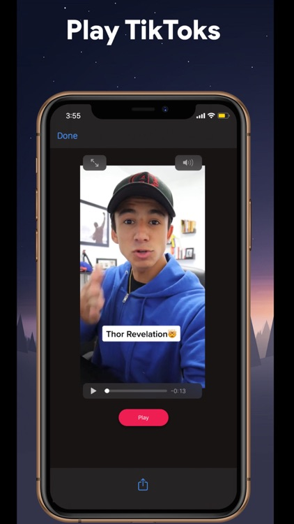 SaveTok screenshot-3