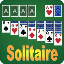 Classic Solitaire (Klondike)