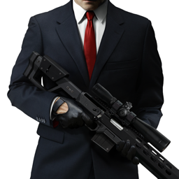 Ícone do app Hitman Sniper