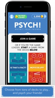 Psych! Outwit Your Friends iphone images
