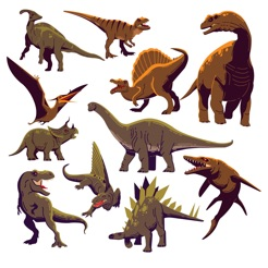 Dinosaurs Dino Quiz Games On The App Store