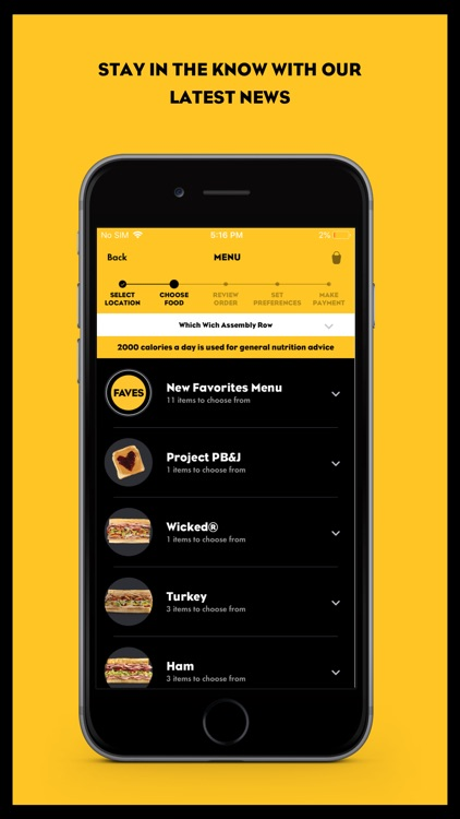 Which Wich screenshot-2