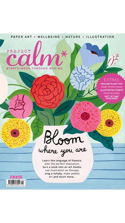 Project Calm Magazine