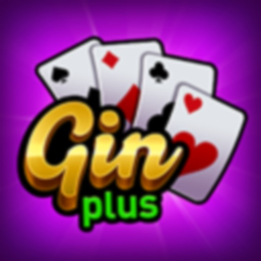 Gin Rummy Plus - Card Game iOS Hack Android Mod