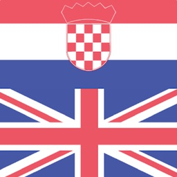 Croatian English Dictionary!