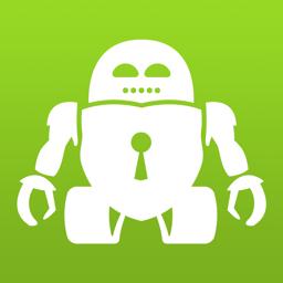 Ícone do app Cryptomator