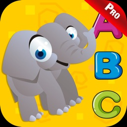 Abc Animals Games For Kids Pro