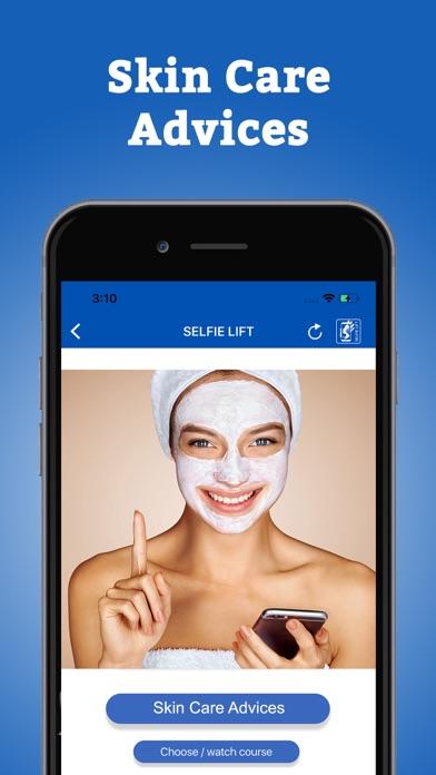 4min Selfie LiftScreenshot von 3