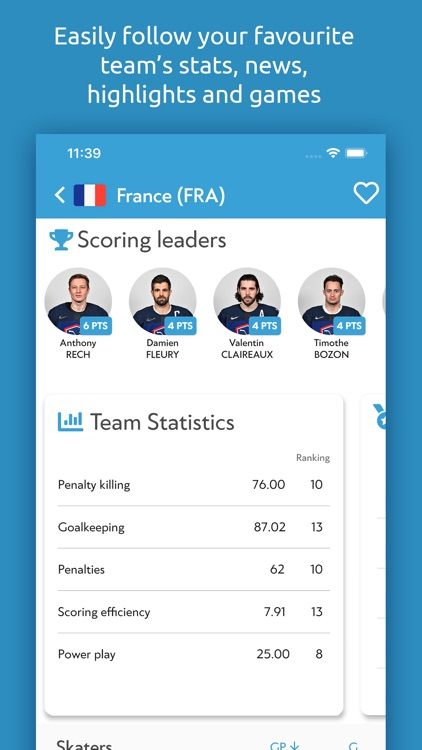 IIHF 2020 screenshot-4