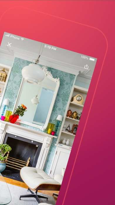 Screenshot for Airbnb in Philippines App Store