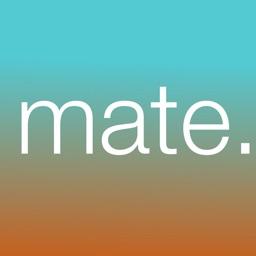 home mate.