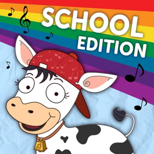 DoReMi 1-2-3: School Edition