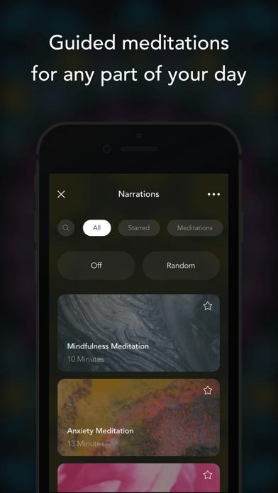 Mesmerize - Visual Meditation Screenshot