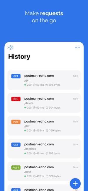 HTTPBot on the App Store