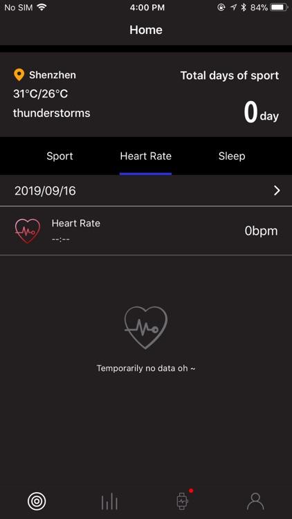 Noisefit Peak screenshot-3