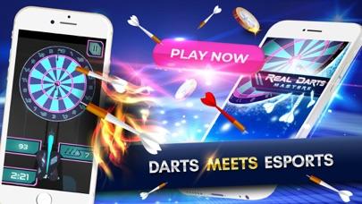 Darts Stars: Play & Earn Money screenshot 1