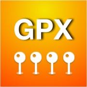 GPX Builder