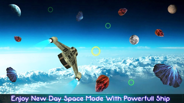 New Space Racing 3D 2019